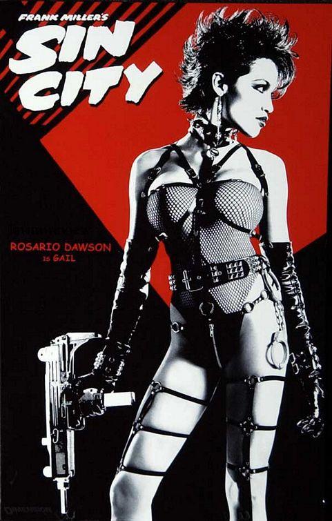 Sin City – Wikipedia