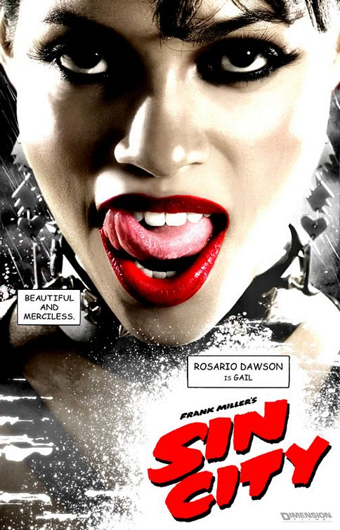 Sin City – Wikipedia · → 2 Comments. Posted in Rosario Dawson, Seattle WA,